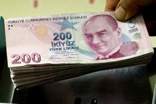 Enflasyon farkıyla yeni memur maaşları
