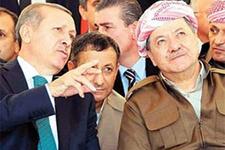 Barzani'den BDP'ye Erdoğan uyarısı!