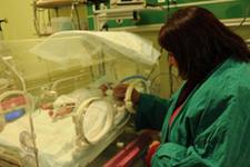 Lina bebeğin inanılmaz yaşam öyküsü