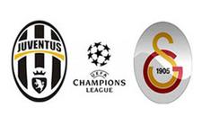 Ertelenen Galatasaray (GS) - Juventus maçı canlı izle