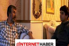 Ünlülerle röportajlar ortak yayınla İnternethaber.com'da