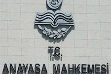 Anayasa Mahkemesi'nden flaş dershane kararı