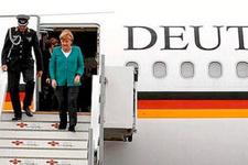Merkel'in yatağına giren Türk