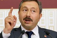 İdris Bal'dan AK Parti'ye şok suçlama