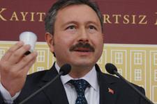 Cemaatin vekilinden Erdoğan için 'hıyar' iması