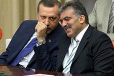 Erdoğan ve Gül'ün Köşk planı! Allah söyletti