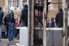 Bosna-Hersek: Saraybosna yaralı ve kederli