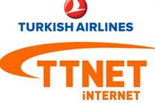 THY ve TTNet ile havada internet başlıyor