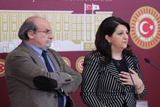 BDP çözüm sürecinin garantiye alınmasını istedi!