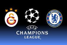 Galatasaray(CFC) Chelsea(GS) maçı canlı yayın burada - Link