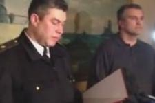 Ukrayna krizi: Donanma komutanı Kırım hükümeti safında