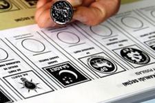 Antalya Döşemealtı seçim sonuçları 2014