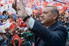 Erdoğan için 1 milyon sure okutuluyor
