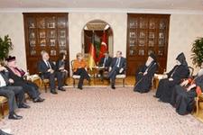 Ermeni Patriği'nden Merkel'e soğuk duş