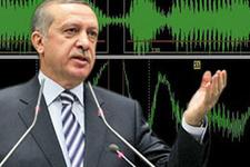 Son ses kaydında Erdoğan ve medya bombası!
