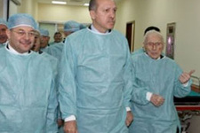 Erdoğan'ı ameliyat sırasında öldüreceklerdi!