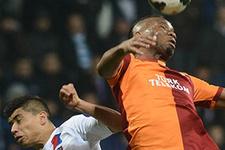 Galatasaray Kardemir Karabükspor maçının sonucu (GS-Karabük)