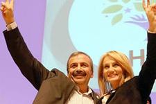 HDP Türk solunu Kürtleştiriyor!