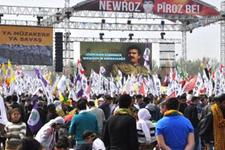 Nevruz kutlamalarında kavga çıktı! İZLE