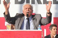 Perinçek'ten Öcalan AK Partili iddiası