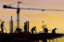 İnşaat Ciro ve Üretim Endeksleri'nde büyük düşüş
