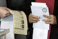 Son seçim sonuçları 2014 - il il sonuçlar