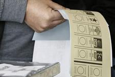 Cihan Haber Ajansı Seçim Sonuçları- Ankara