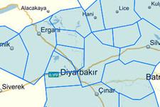 Diyarbakır ve Hakkari'de zafer BDP'nin oldu
