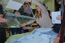 Bu da seçim sonrası anketi: Neden AK Parti?