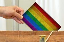 LGBTİ aktivisti ilk kez kimliğiyle Meclis'te
