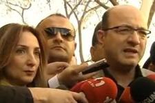 CHP'li vekiller YSK önünde açıklama yaptı