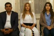 BDP'li Başkan CNN Türk'te Kürtçe konuştu!
