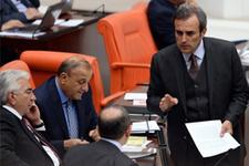 Mısır'daki idamlara Meclis'ten ortak bildiri