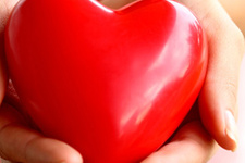 Kalp sağlığınız için her gün 45 dakika!