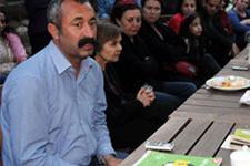 Türkiye'nin tek komünist ilçesinde oylar kime gitti?