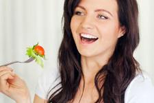 Sadece salata yiyerek zayıflamak doğru mu?