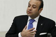 CHP'nin Egemen Bağış önergesi reddedildi