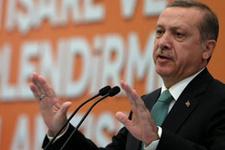 Davos Erdoğan'ı büyüttü Danıştay ise küçülttü!