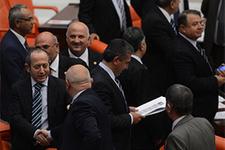 Muhalefetten AK Parti'ye taşeron golü