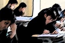 Ortaokulda haremlik-selamlık sınıf provası