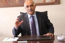 DSP'nin tek başkanı istifa etti