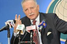 Ekmeleddin İhsanoğlu'ndan Gezicilere destek!