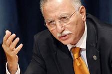 Çatı Aday Ekmeleddin İhsanoğlu ilk kez konuştu