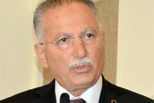 İhsanoğlu: Türkiye içeride huzur ve güven istiyor
