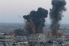 Gazze'de son durum! İsrail ordusu katliam için bekliyor