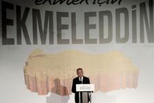 Ekmeleddin İhsanoğlu'nu kim yaktı?
