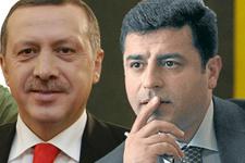 Erdoğan ve Demirtaş'a bağış yapan isim şaşırttı!