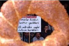 Öğretmenlerden MEBe protesto