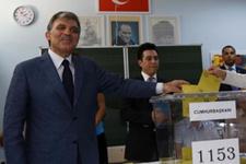İşte Cumhurbaşkanı Gül'ün son açıklaması