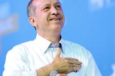 Erdoğan'ı ilk tebrik eden bakın kim oldu
